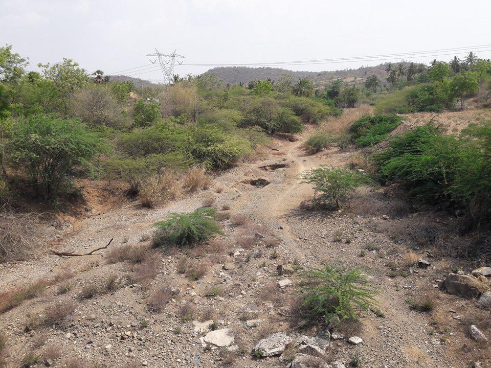 நாகாவதி ஆறு - காவிரி