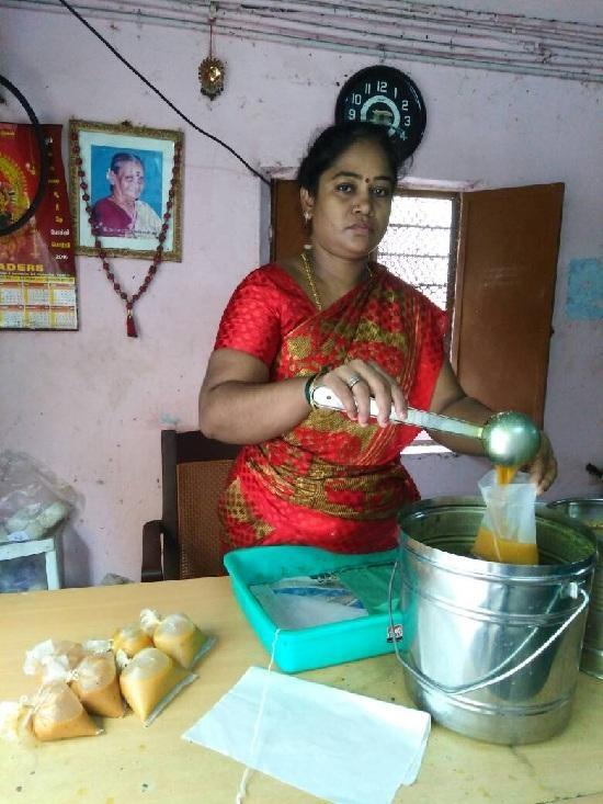முனியம்மா எலக்ஷன்