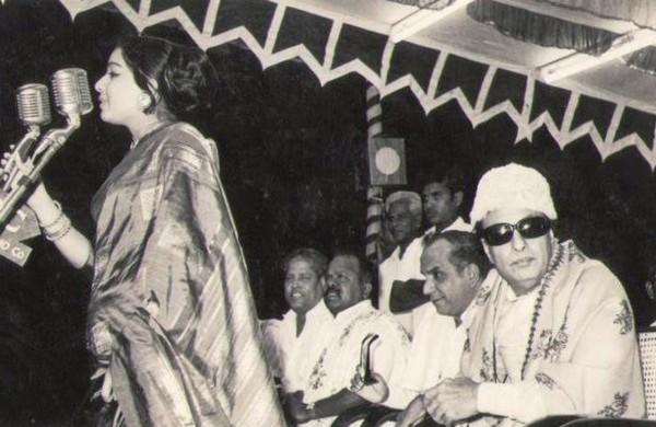 எம்.ஜி.ஆர்., ஜெயலலிதா