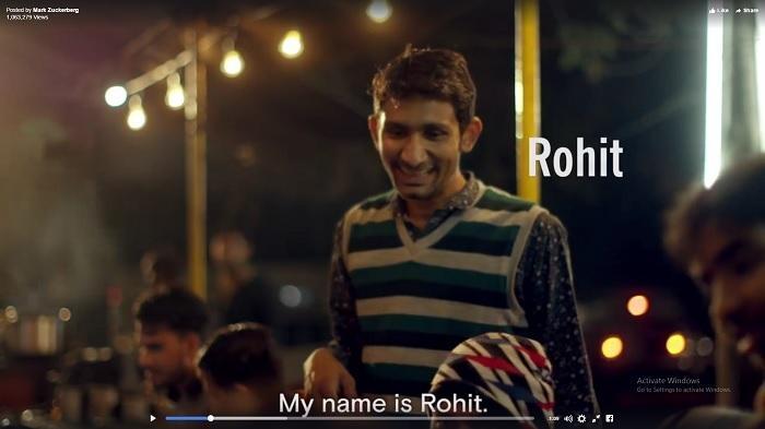 ரோஹித் மார்க்