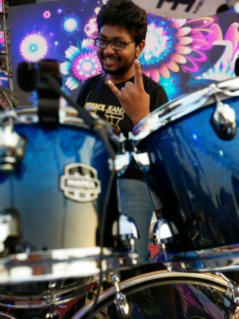 drummer sid