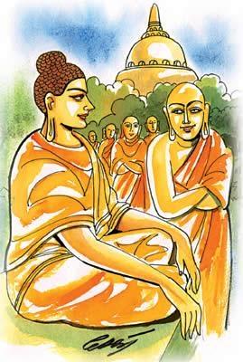 Image result for புத்தர்