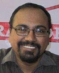ஜெயராமன் வெங்கடேசன்