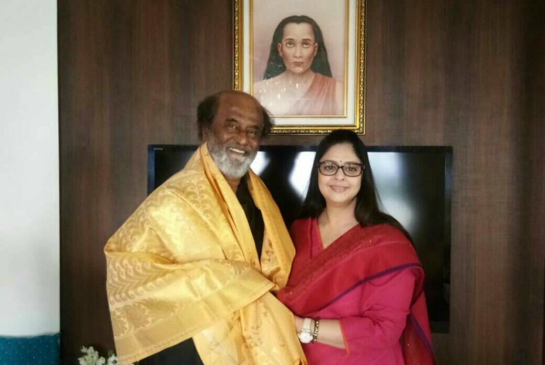 ரஜினி-நக்மா