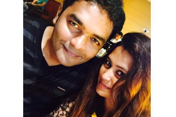 ரஹ்மானுடன் பரீனா ஆசாத்