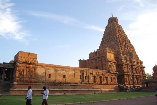 பிரகதீஸ்வரர்