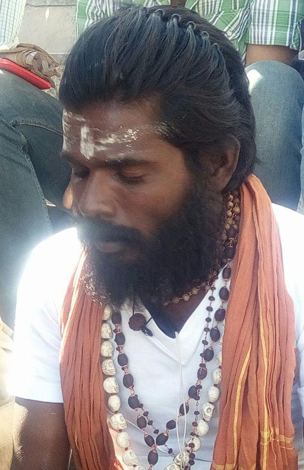 மதன் மோகன்ராஜ்