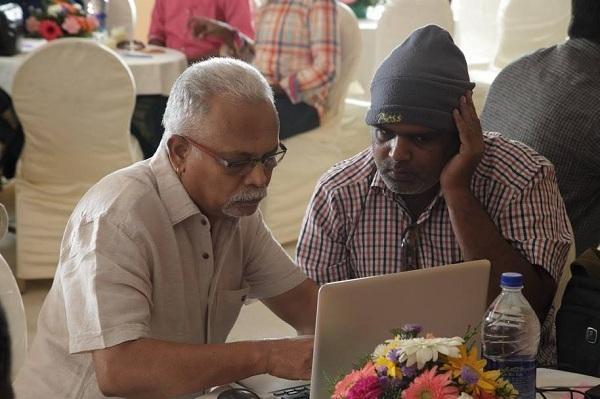 சாருநிவேதிதா