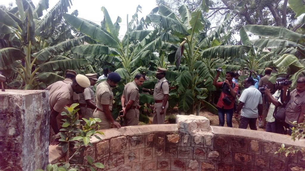 ramnad police