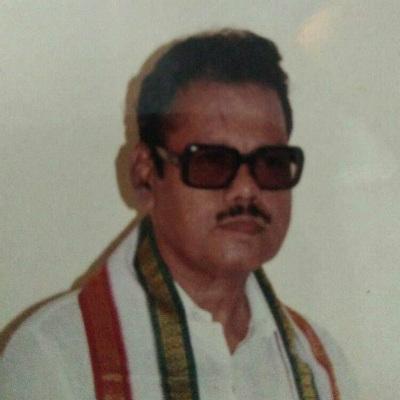 Ramasamy
