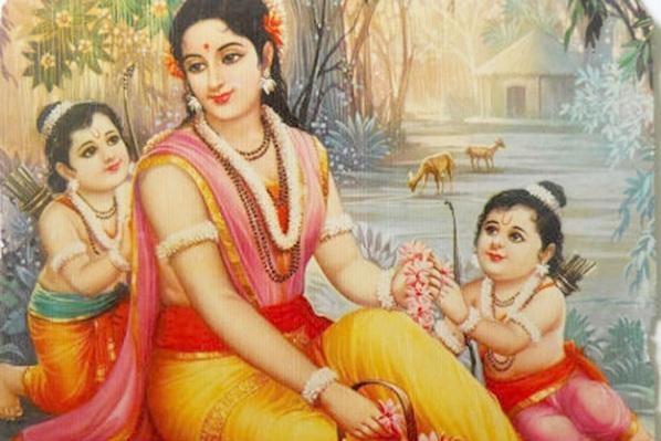 சீதா லவ குசன்