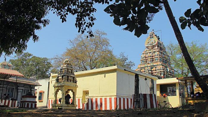 பிரம்மபுரீஸ்வரர் திருத்தலம்
