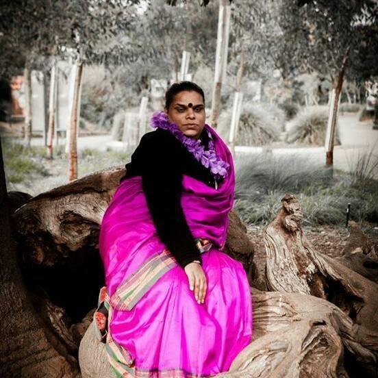 கெளரி சவந்த்