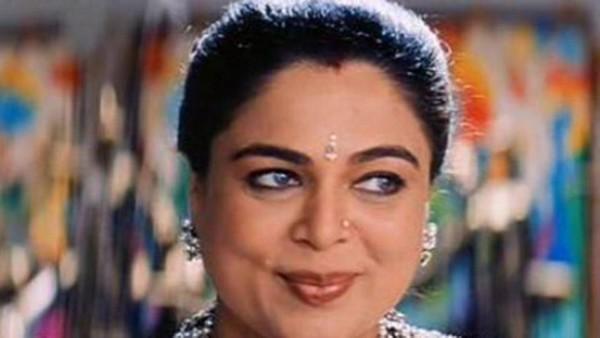 பாலிவுட் அம்மா நடிகை ரீமா லாகு மரணம்