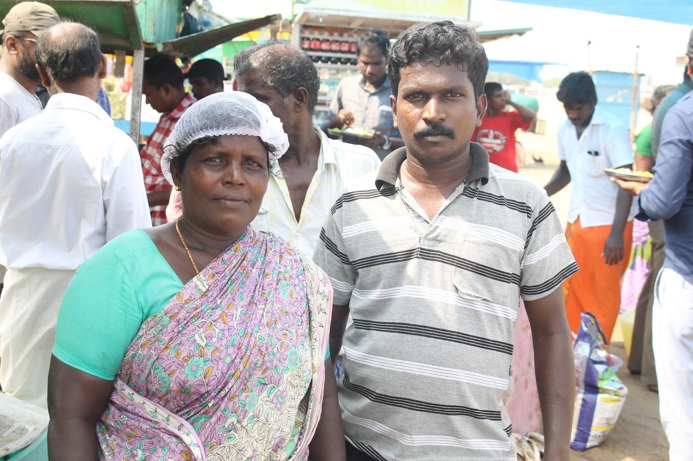 சுந்தரி அக்கா கடை
