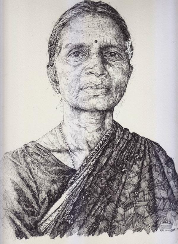 லட்சுமி அம்மா