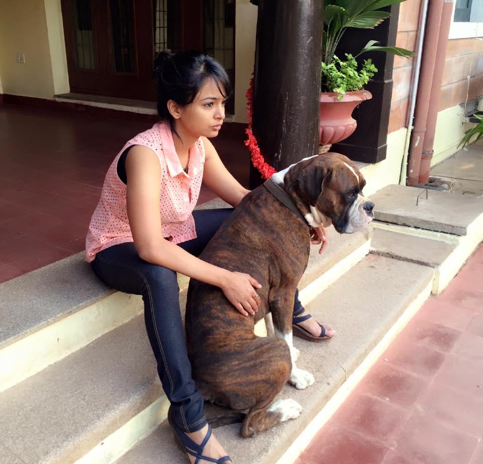 serial actress kalyani