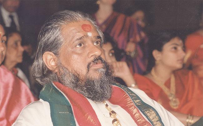சந்திராசாமி
