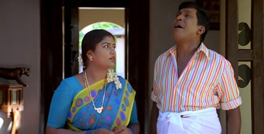 சும்மா பேசிக்கிட்டிருந்தேன் மாமா... (பெண்)