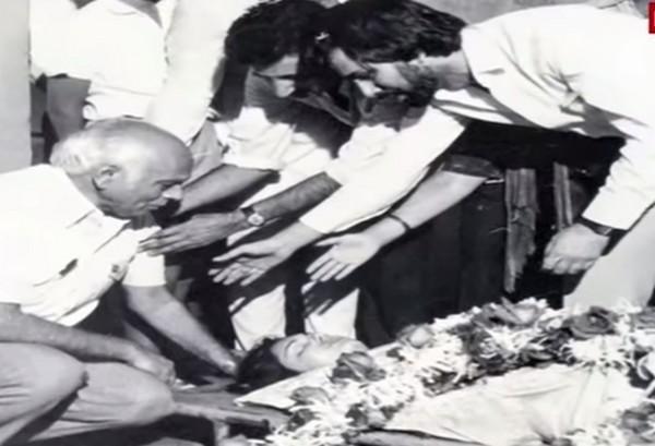 சடலமாக விமானப்பணிப் பெண் நீர்ஜா
