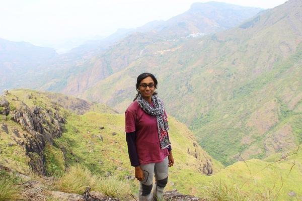 பிரசாந்தி மனோரஞ்சன்