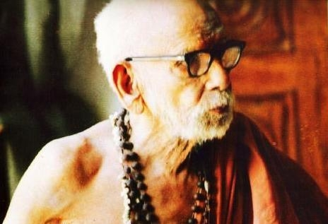 மகாப் பெரியவா