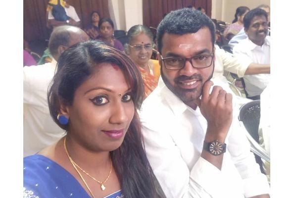 பாலாஜியுடன் நித்யா