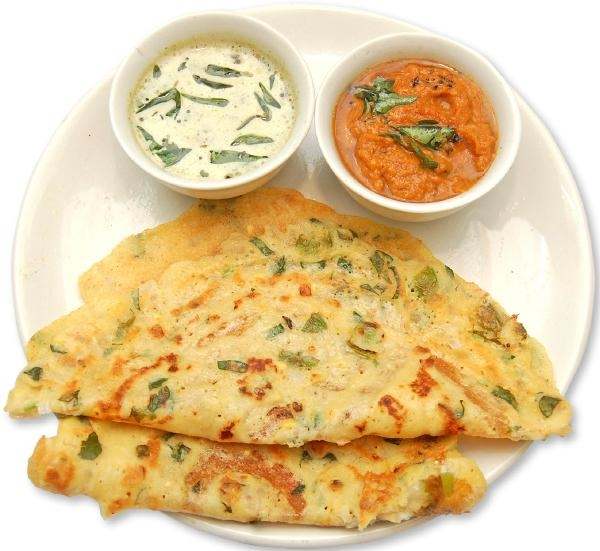 herbal dosa