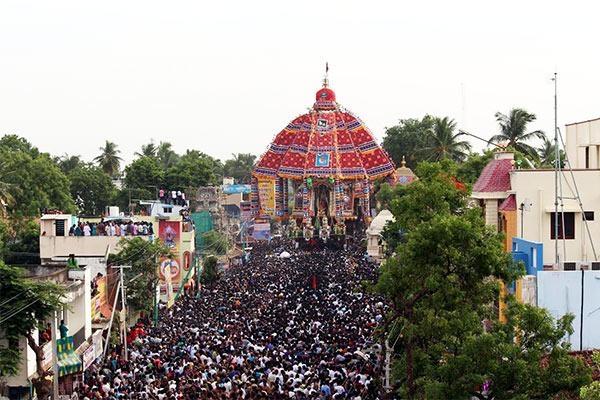 திருவாரூர் தேர்