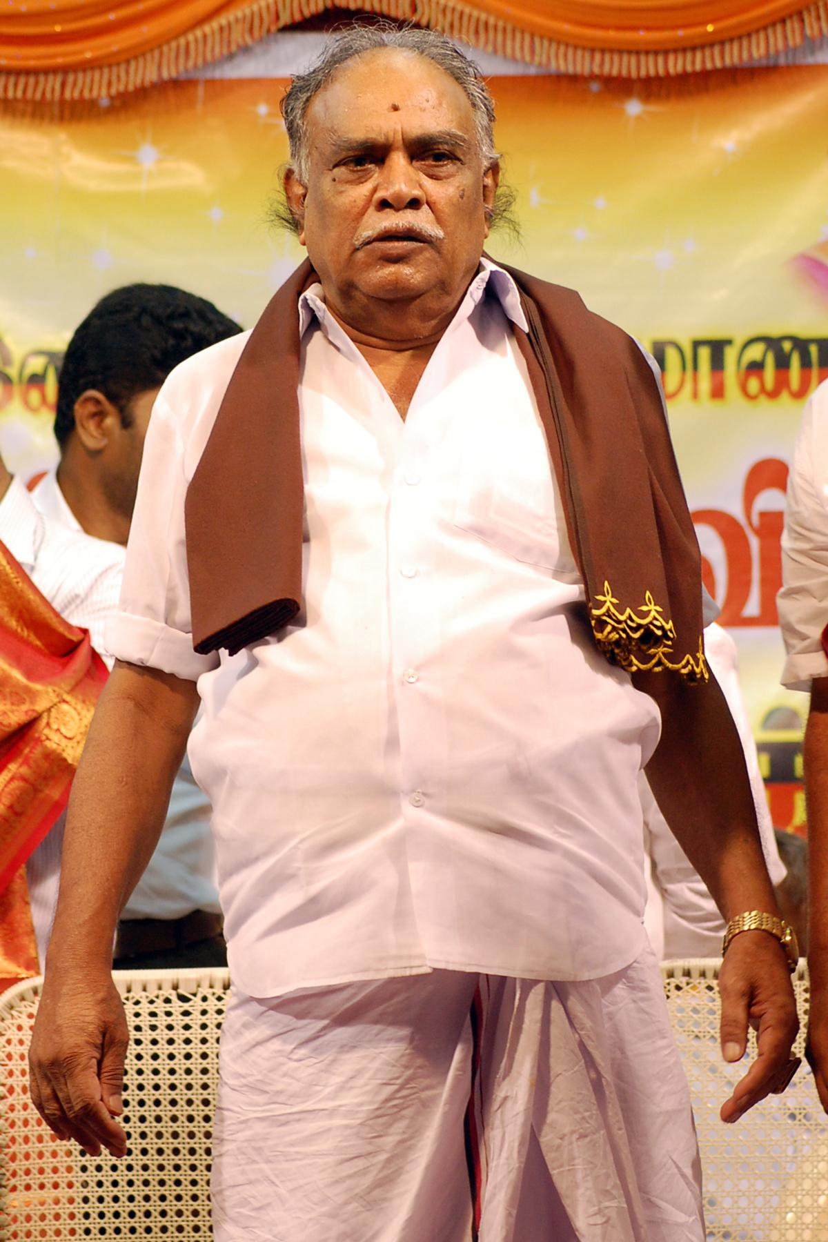 DMK Periyasamy