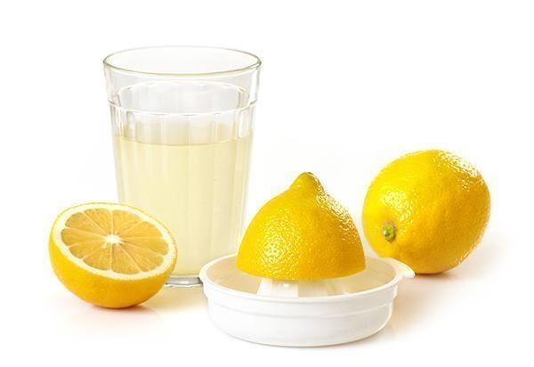 Being Youth Drink Lemon juice