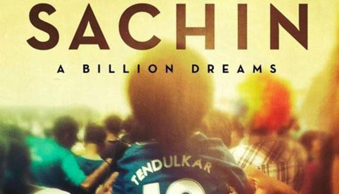 Sachin A Billion Dollar