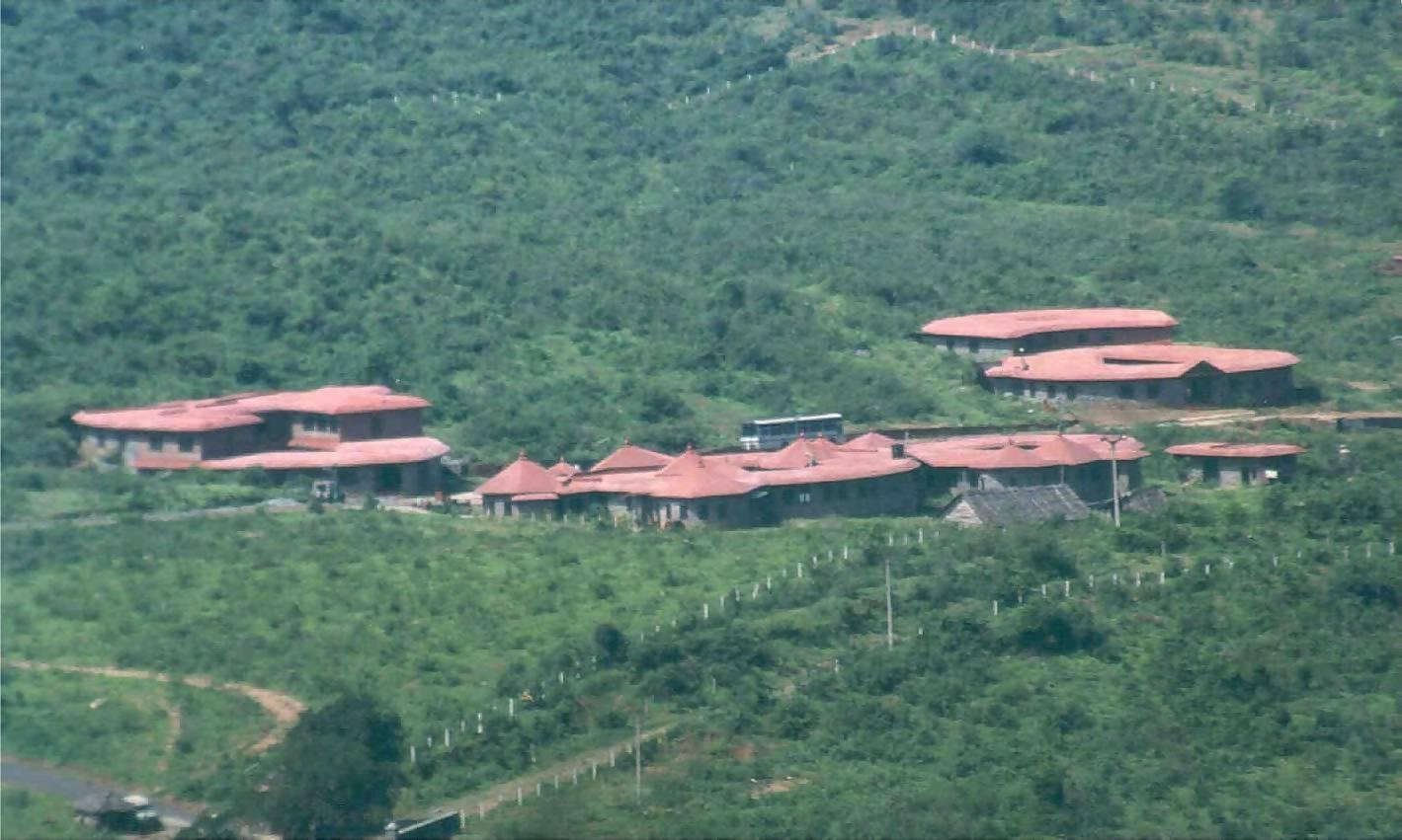 கோவை சலீம் அலி பறவைகள் ஆராய்ச்சி மையம்