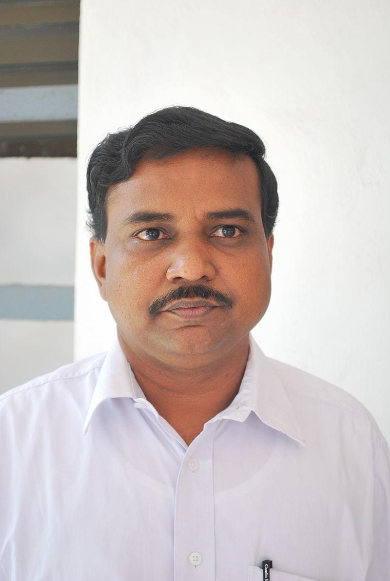 ப்ரின்ஸ் கஜேந்திர பாபு