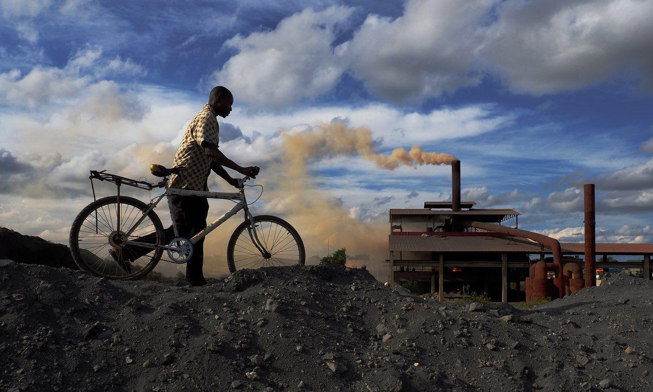 toxic town Kabwe