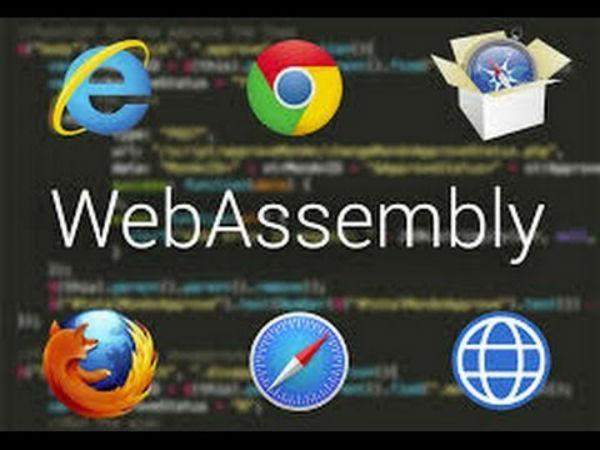 வெப் அசம்ப்ளி (WebAssembly)