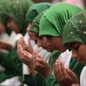 புனித ரம்ஜான் மாதத்தின் முதல் நாள் இன்று!