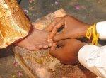 ஜாதகப் பொருத்தம் பார்த்து திருமணம் செய்வதை விரும்புகிறீர்களா? #VikatanSurvey