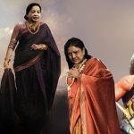 'பாகுபலி' ராஜமாதாவும்... 'போயஸ் கார்டன்' ஜெயலலிதாவும்... அப்பப்பா அப்படியே இருக்கிறதே!