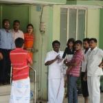 விஜயபாஸ்கர் மனைவிக்கு வருமானவரித்துறை சம்மன் - தொடரும் நெருக்கடி