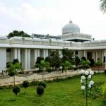 மதிப்புமிக்க 'ஏ+' கிரேடு வாங்கி அசத்திய அழகப்பா பல்கலைக்கழகம்!