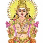 அக்னி தேவனின் கடும் பசியை தீர்த்த 21 நாட்கள்..!