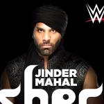 WWE சாம்பியன் டைட்டிலுக்காக, ரேண்டி ஆர்டனுடன் மல்லுக்கட்டும் இந்தியர்!