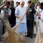 பி.ஜே.பி ஆளும் மாநிலங்களின் சுவச் பாரத் தரம் எப்படி இருக்கிறது தெரியுமா? #SwachhBharat #VikatanInfographic