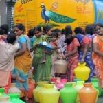 குடிநீர் வேண்டுமா?  புதிய வசதியை ஏற்படுத்தியது  சென்னைக் குடிநீர் வாரியம்