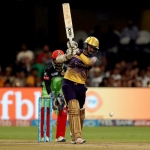 #IPL10 : விஸ்வரூபம் எடுத்த சுனில் நரைன்... கொல்கத்தா அபார வெற்றி..!!