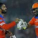 #IPL10 - வென்றது குஜராத்... ப்ளே ஆஃப் சுற்றுக்கு தகுதி பெறுமா பஞ்சாப்..?