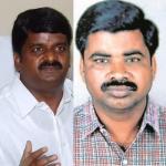 'நாமக்கல் சுப்ரமணியன் ஏன் சாக வேண்டும்?!' - சுகாதாரத்துறையைச் சுற்றும் மர்மம் #VikatanExclusive