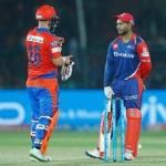 #IPL10: ஃபின்ச் அதிரடி ஆட்டம்... 195 ரன்கள் குவித்தது குஜராத்