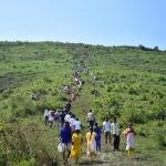 கண்ணகிக்கு வழிகாட்டிய மக்களின் நிலை எப்படி இருக்கிறது தெரியுமா?பளியர்களும்... வைகை ஆறும் #SpotVisit #VikatanExclusive